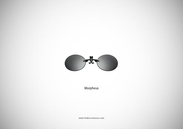 Brille Morpheus