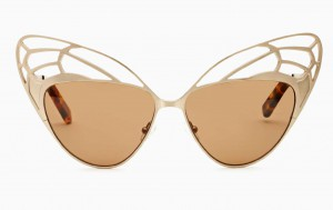 House of Harlow Scarlette Butterfly Shades  STYLE #:23851