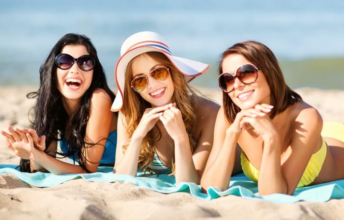 Brillen Trends Sommer