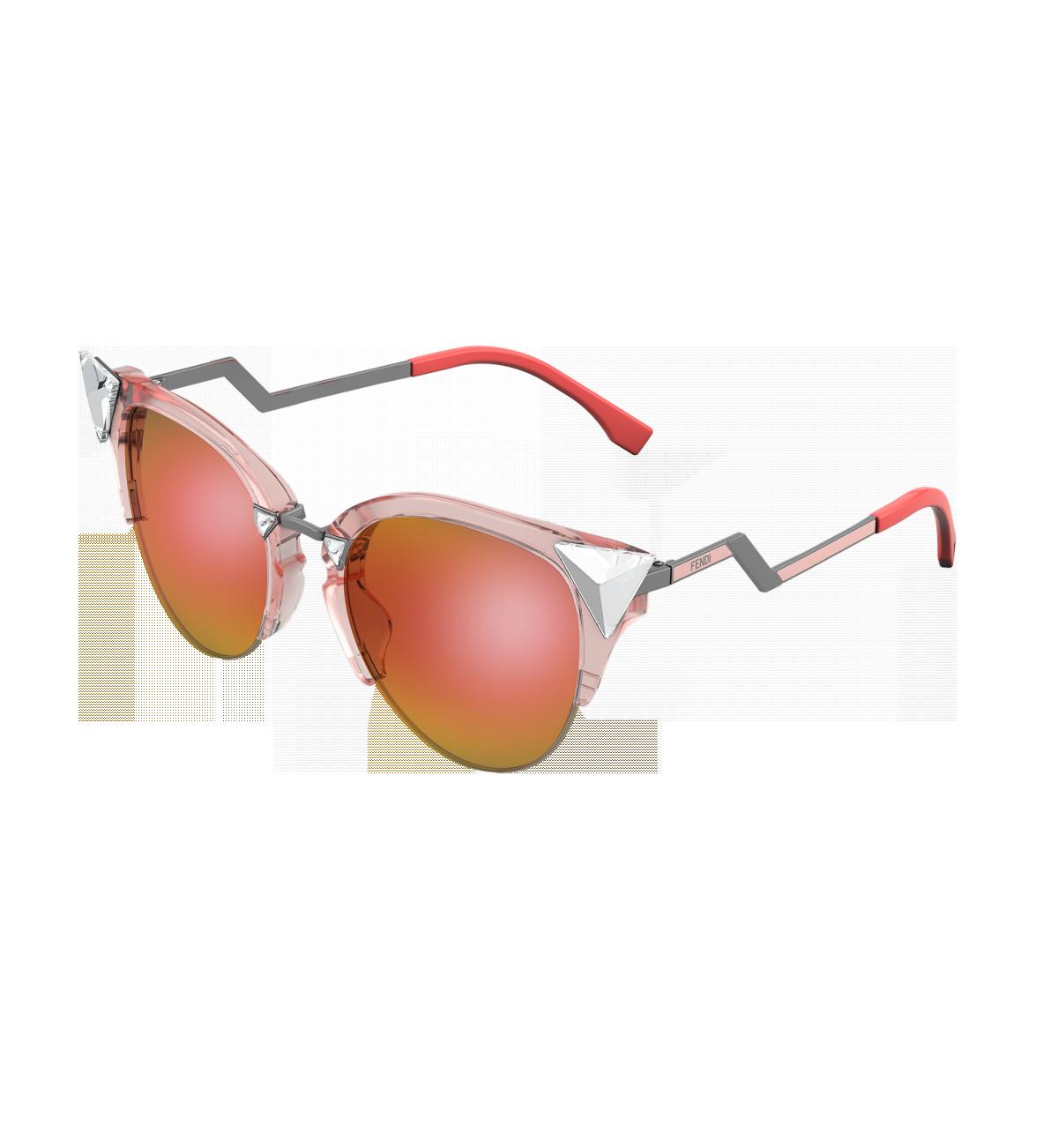 Fendi 2014-15 Brillen Kollektion - Brillen Trends & Themen
