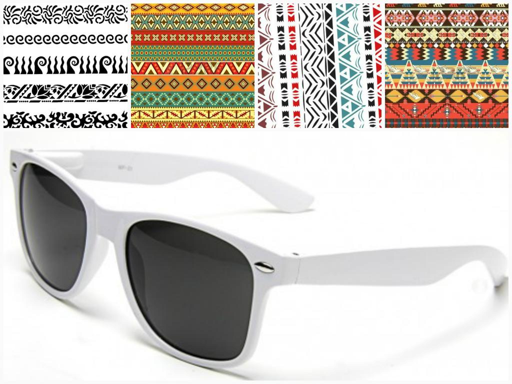 brille selber gestalten foto brille mit eigenem bild text. Black Bedroom Furniture Sets. Home Design Ideas