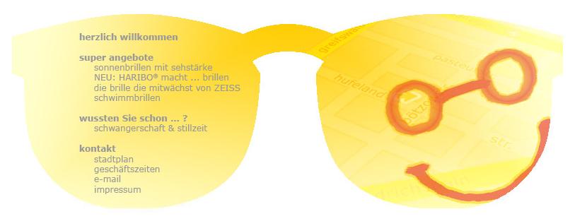 Kinderbrillen in Berlin