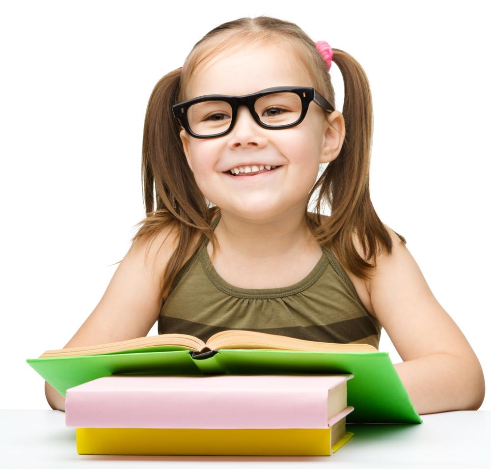 Brillen-Trends für Kids - Brillen Trends & Themen