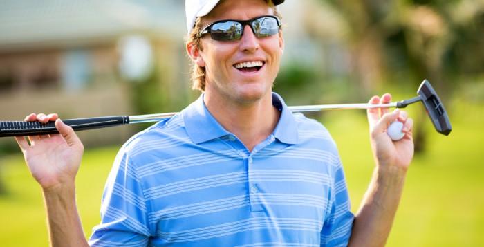 Golf Outfit Männer