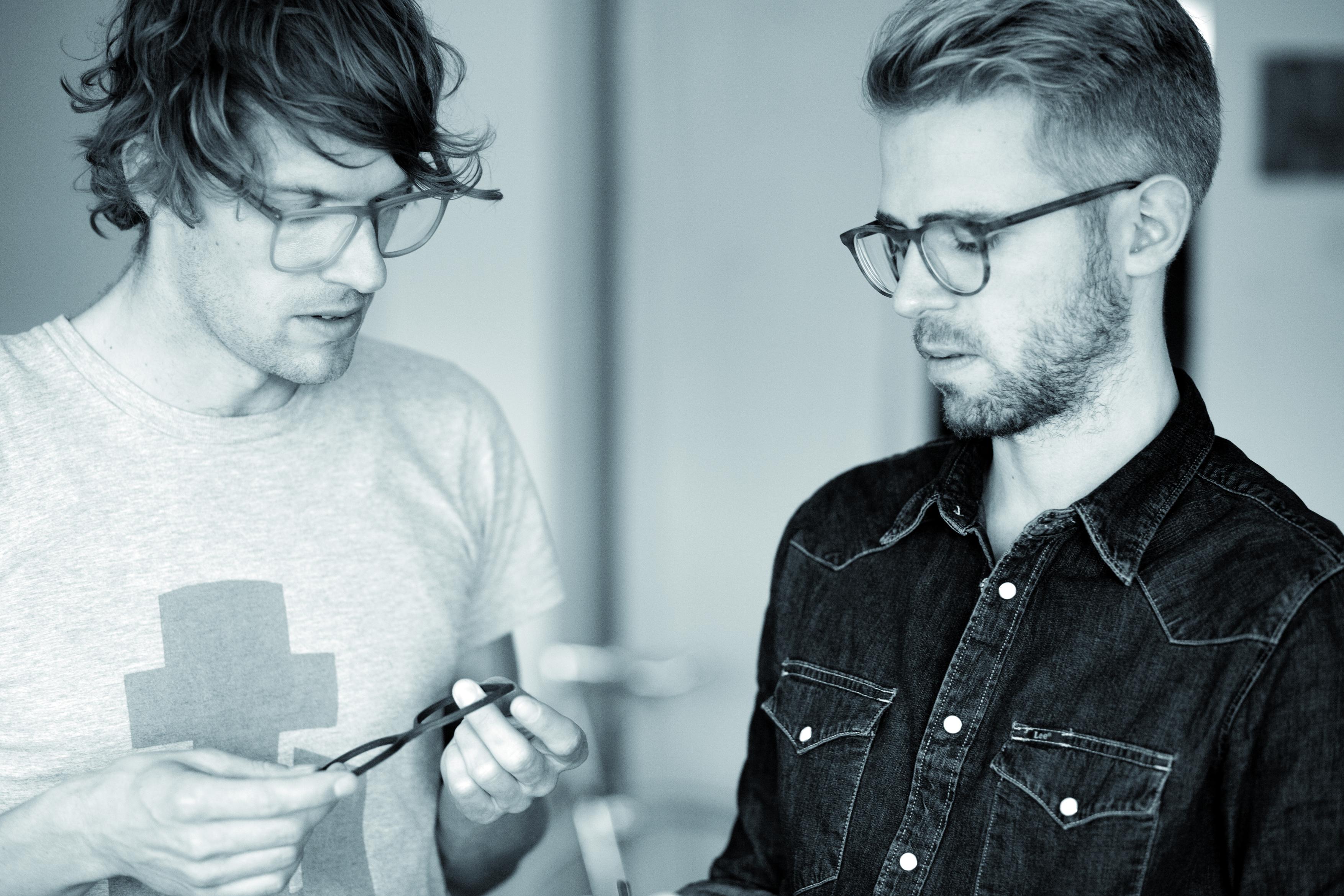 Darf ich vorstellen? OWL OPTICS - Brillen Trends & Themen