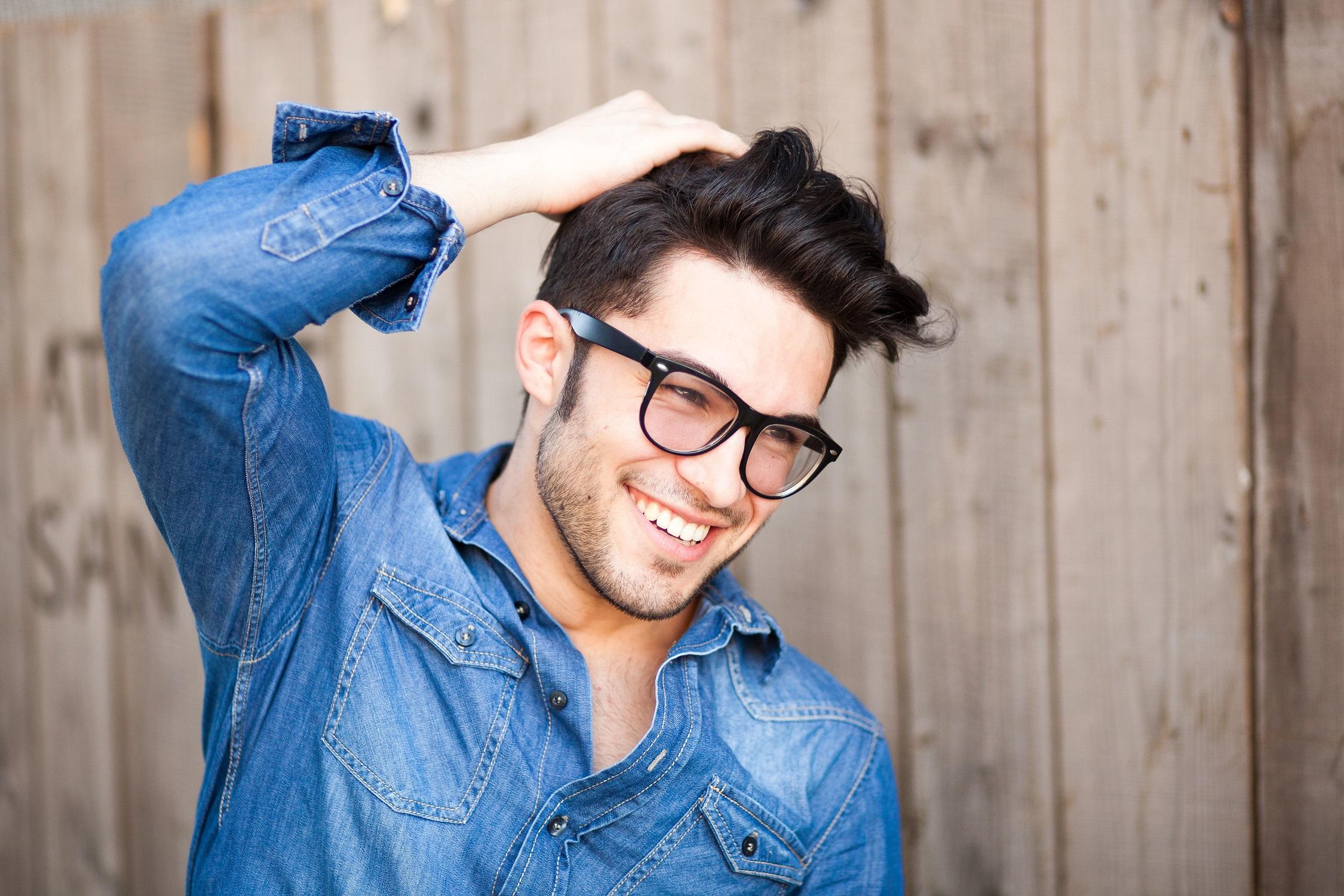 Perfekte Brille für den Mann - Brillen Trends & Themen