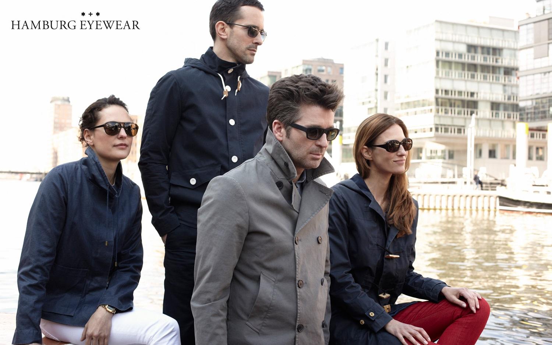 Darf ich vorstellen? Hamburg Eyewear - Brillen Trends & Themen