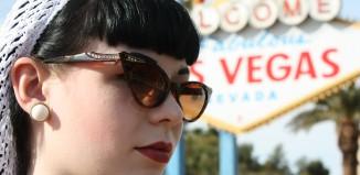 Vintage Sonnenbrillen