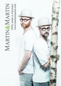 Martin & Martin Brillen