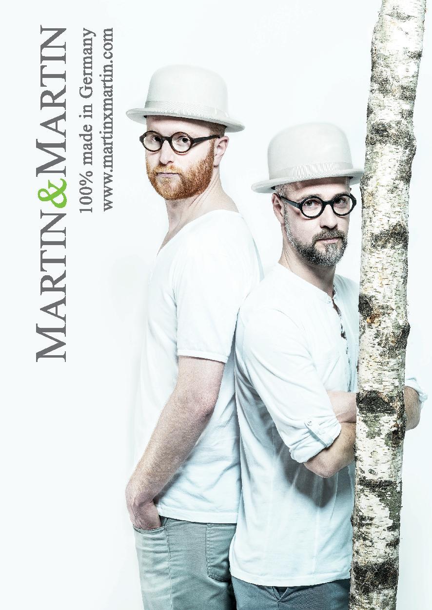 Darf ich vorstellen ... Martin & Martin