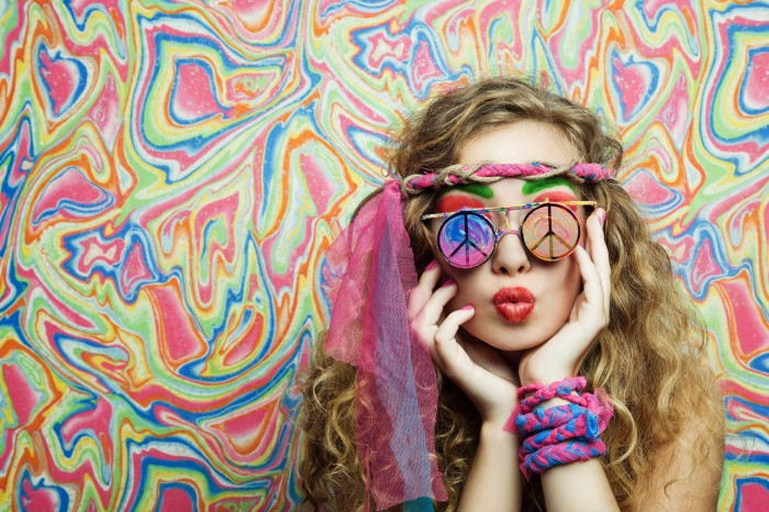 Festival Look Brille
