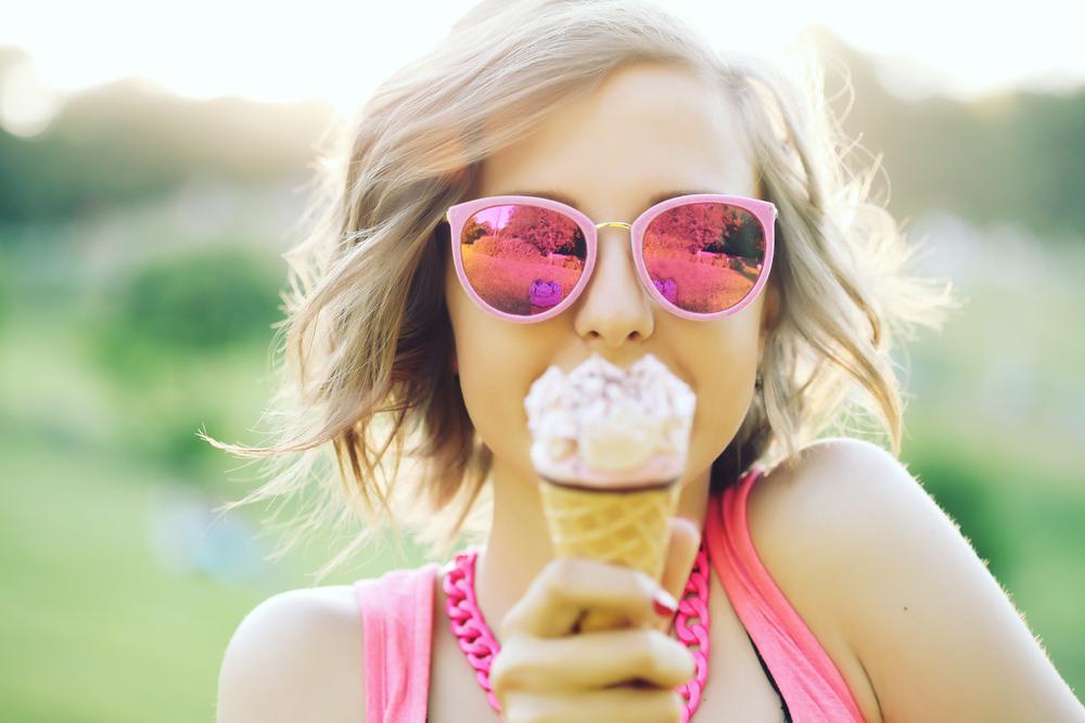 Trend Zoom Verspiegelte Sonnenbrillen Brillen Trends Themen